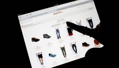 Comprar roupas pela internet pode sair mais barato, mas exige cuidados