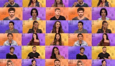 'BBB 20': conheça os participantes do programa; lista tem famosos da internet