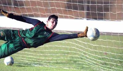 Começa nesta sexta-feira a Copa São Paulo de Futebol Junior para o Lucas de Fátima do Sul