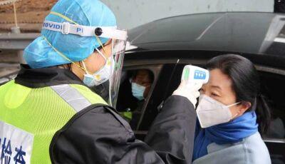 Mortes por coronavírus na China passam de 50