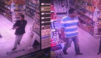 Ladrão que roubou mercado foi morto em troca de tiros com policiais na Capital