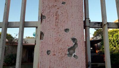 Casa de deputado é atacada com pelo menos 30 tiros de fuzil
