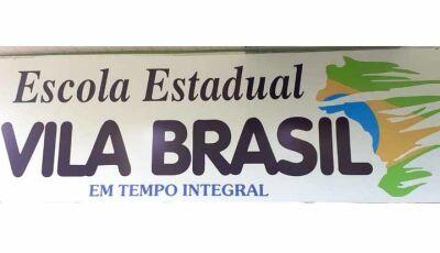 Escola Vila Brasil faz chamada pública para aquisição de gêneros Alimentícios