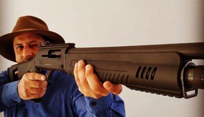 Esclarecimentos sobre porte de armas e suas aquisições acontece nesta quarta-feira em Fátima do Sul