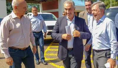 Reinaldo autoriza a convocação dos 650 aprovados no concurso da Polícia Militar e Corpo de Bombeiros