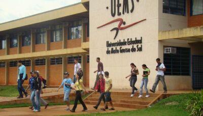 Uems abre 40 vagas para curso de 'Produção Sucroalcooleira' em Glória de Dourados