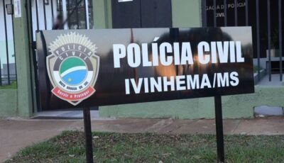 Padrasto é preso suspeito de dopar e abusar sexualmente da enteada de 9 anos em Ivinhema