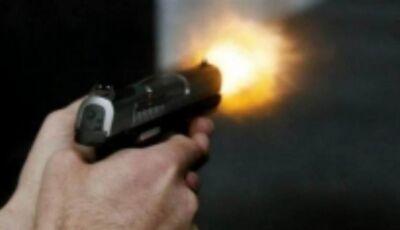 Jovem é assassinado a tiros e outro fica ferido durante briga em Auto Posto em Ivinhema