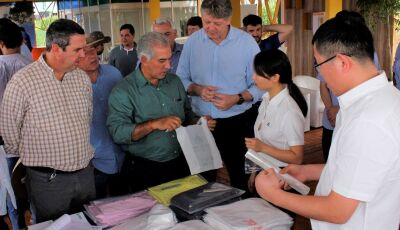 Plástico e até camisetas poderão ser produzidos a partir do milho em Maracaju