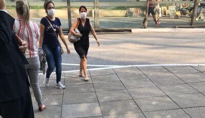 Com coronavírus, distribuidoras esgotam estoques de máscaras em SP