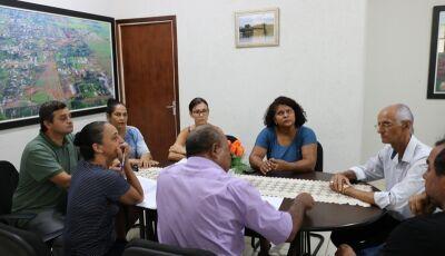 Prefeitura pagará piso nacional aos professores de Angélica