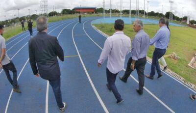 Governo de MS vai revitalizar avenida Mato Grosso e criar novo acesso às Moreninhas