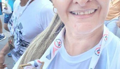 Fátima do Sul foi muito bem representada na Corrida de São Silvestre 2019