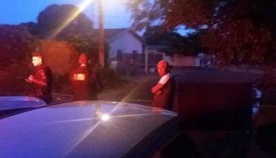 Homem é morto no meio da rua e durante o dia com tiros de 9mm em Campo Grande