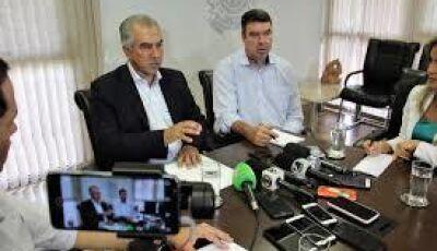 Pacote do governo estadual vai superar R$ 3 bilhões e atenderá 8 regiões
