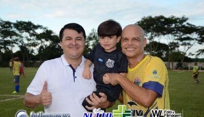 Confira as FOTOS do Jogo das Estrelas em Vicentina
