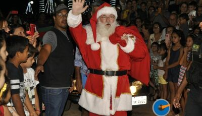 Aos 61 anos, 'Papai Noel' Ferrari morre em hospital de Dourados