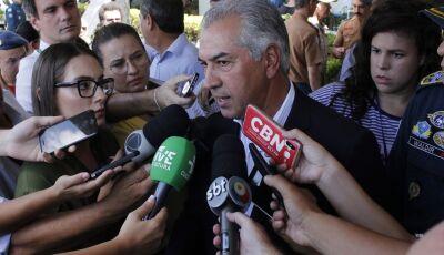 Pacote de R$ 3 bilhões em obras no MS será lançado em março por Reinaldo Azambuja