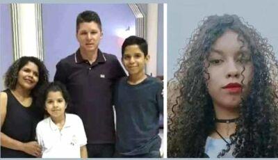 Trágico acidente mata família que seguia para curtir as férias na praia