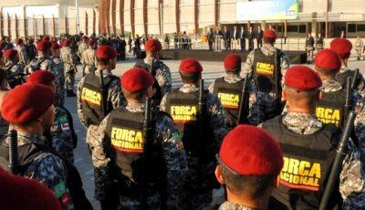 A pedido do Governo, Ministério da Justiça autoriza Força Nacional em Caarapó e Dourados até agosto