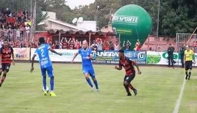 Estadual de futebol começa no dia 22 com apoio do Governo do Estado