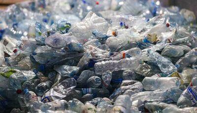 Brasil produz mais de 11 milhões de toneladas de lixo plástico