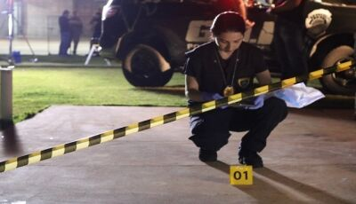 Mato Grosso do Sul supera em 10 vezes média nacional de resolução de homicídios