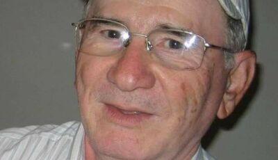 Glória de Dourados luto, tristeza e dor com a morte de Lupércio Pinheiro