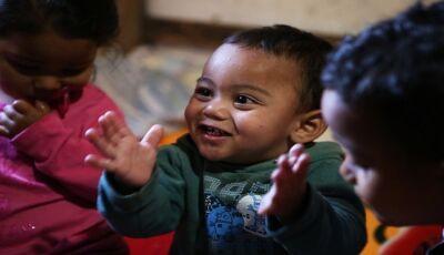 Equipes de MS realizaram 129 mil visitas pelo Criança Feliz