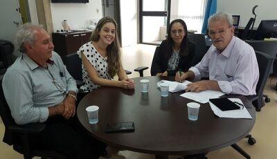 Saúde do Estado de MS repassa R$ 1 milhão para Hospital da SIAS de Fátima do Sul