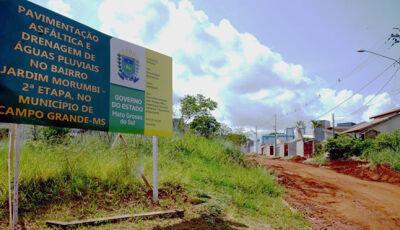 Obra de R$ 1,2 milhão será executada pelo Governo do Estado no Jardim Morumbi