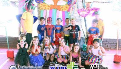 Confira as FOTOS do Carnaval do Reino do Saber em Fátima do Sul
