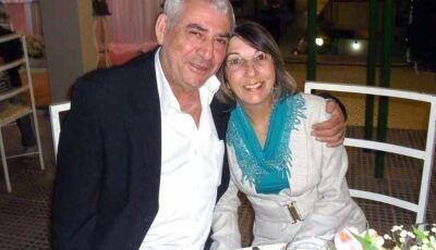 Fátima do Sul se despede do contador Ali Muhamed Zahra esposo da Marinete da APAE
