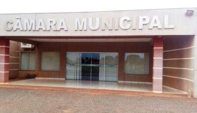 IVINHEMA: Câmara divulga Nota de Repúdio contra vereador que diz ter desvendado esquema de corrupção
