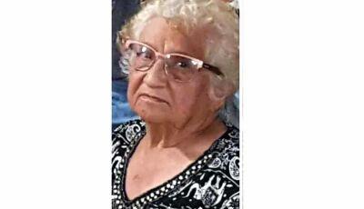 Fátima do Sul se despede da Dona Dolores, mãe da Sandra Guiza Malhas
