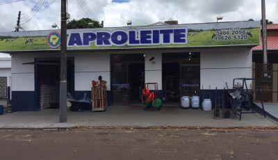 Eleição da APROLEITE será no próximo domingo e terá disputa de chapas em Glória de Dourados