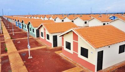 Governo do Estado e Prefeitura vão construir mais 150 casas, veja como participar