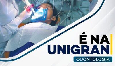 VESTIBULAR 2020 - Odontologia é na UNIGRAN em Dourados