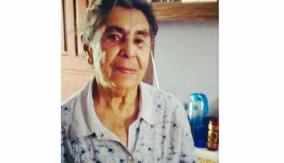 Fátima do Sul da adeus a dona Nair, mãe do Evaldo da Olaria do Iguaçu