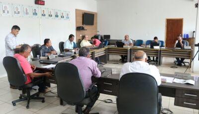 Após muita polêmica, Câmara aprova prefeitura a fazer empréstimo de R$ 4 milhões em Deodápolis