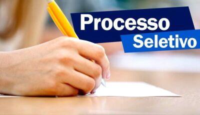 Prefeitura abre inscrições de processo seletivo com 29 vagas em MS