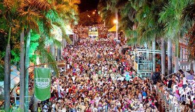 Mato Grosso do Sul tem opção para todos os gostos neste Carnaval, Confira