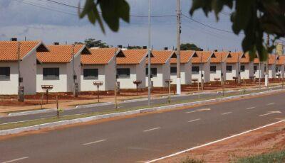 Com obras de R$ 29 milhões, 241 casas serão entregues em duas cidades pelo Governo de MS
