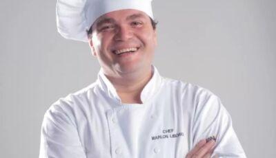 Coordenador do curso de Gastronomia da UNIGRAN é indicado ao Prêmio Dólmã