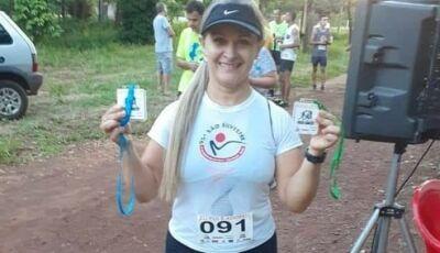 Fatimassulense conquista vitória na 1ª Corrida Lep Lep Cross Country de Dourados