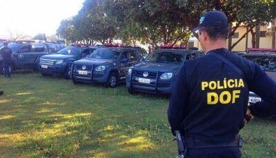 evite voltar para casa a pé; DOF dá dicas de segurança