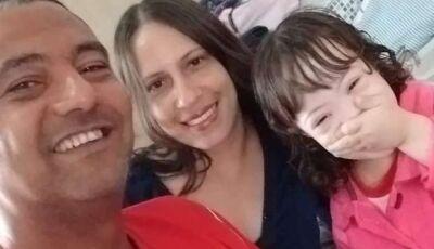 Depois de 'ressuscitar' 3 vezes, Emilly morre no HU; família aguarda necropsia