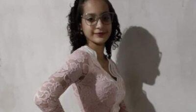 Jovem está desaparecida desde às 15h de terça-feira em Ivinhema