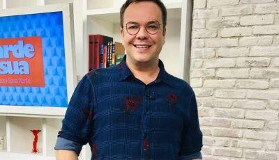 Felipeh Campos, do 'A Tarde é Sua', é condenado a pagar fortuna para hospital