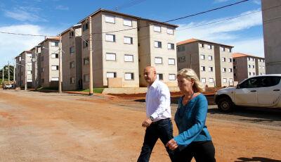 Governo prevê entregar mais de 1,4 mil moradias na Capital em 2020